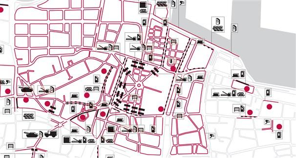الخريطة الأمنية في بيروت: عقدٌ من الأبحاث