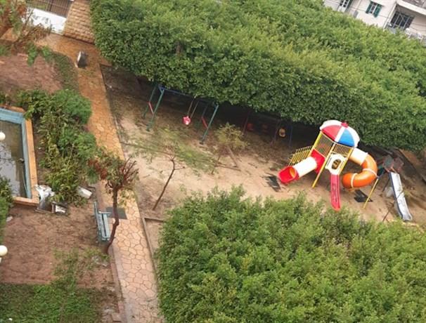 لمحات حضرّية للأحياء السكنية المتضررة من انفجار بيروت