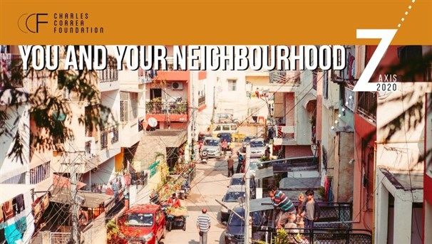 Z-Axis 2020: You and Your Neighborhood Lecture Series