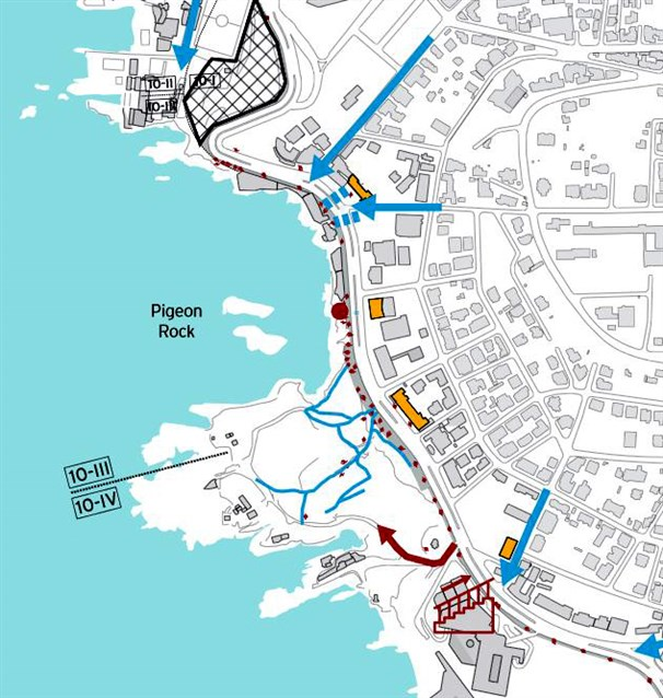 Beirut Zone 10