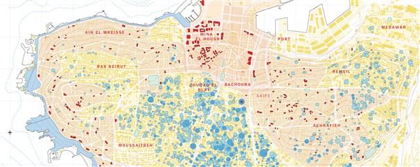 بيروت: مدينة للبيع؟
