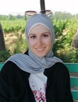 Zeina El-Hoss