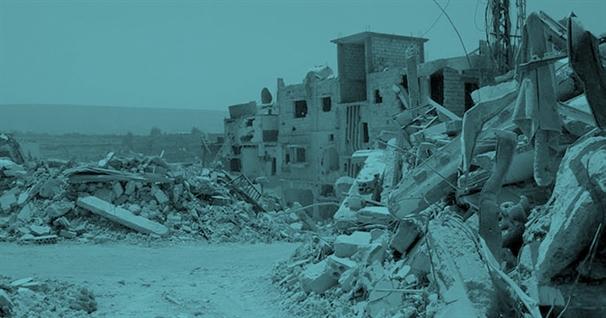 دروس في إعادة الإعمار: دراسات حالة من لبنان في أعقاب حرب 2006